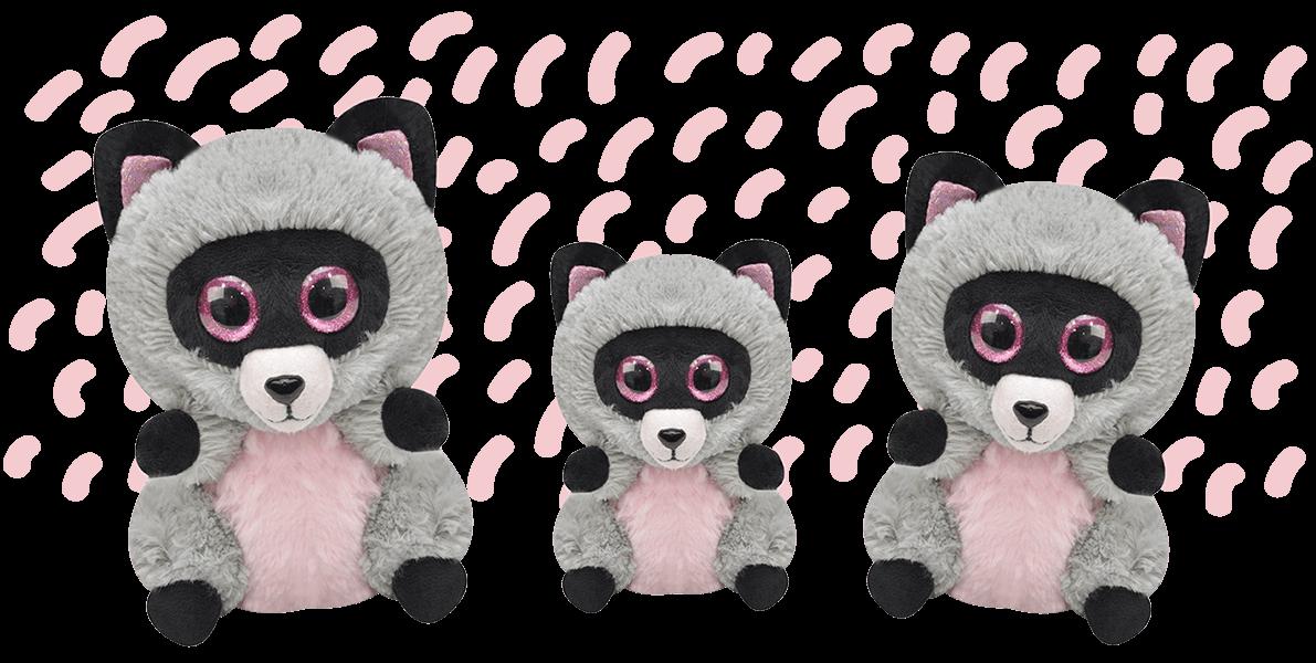 Koala, Rakun