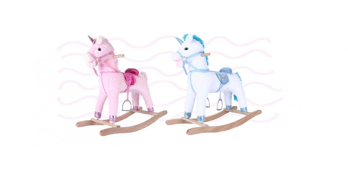 Sallanan Atlar