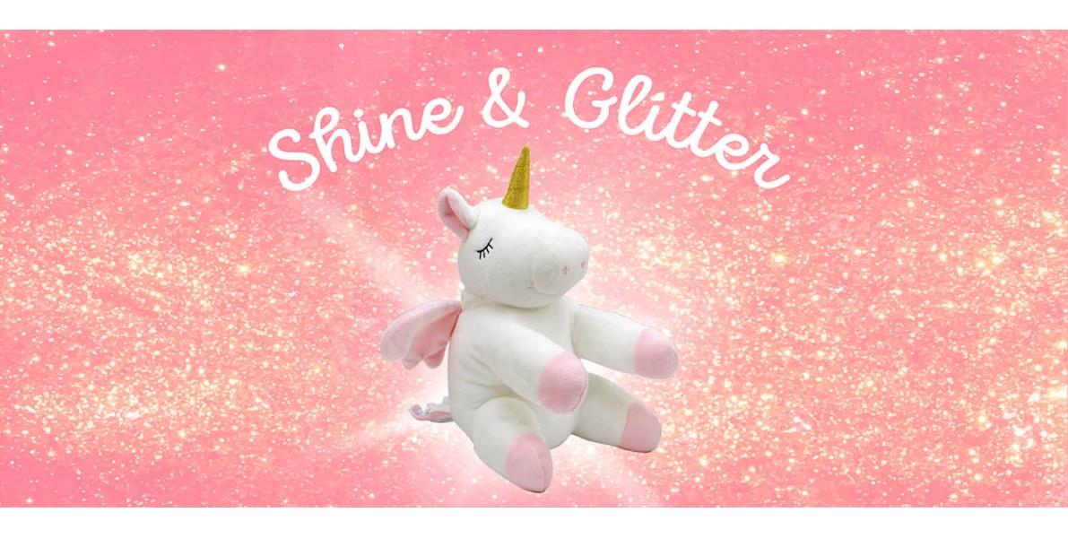 Shine  & Glitter