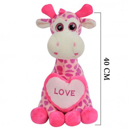 Peluş Zürafa 40 cm 1059