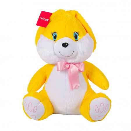 Tavşan 50 cm Sarı