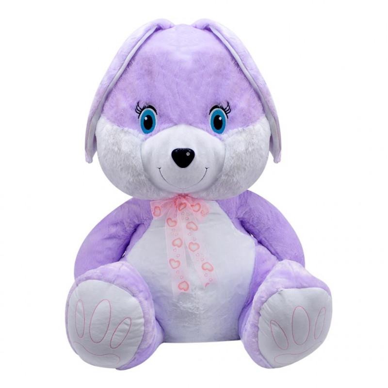 Tavşan 58 cm Lila