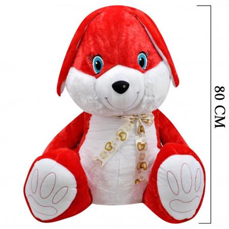 Tavşan 80 cm Kırmızı