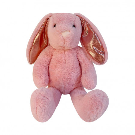 Nordik Tavşan 40 cm Pembe
