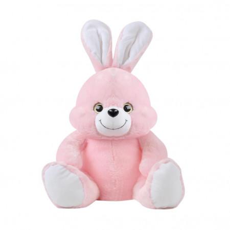 Tavşan 30 cm Pembe