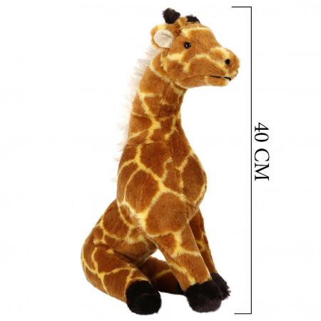 Zürafa 40 cm Kahverengi