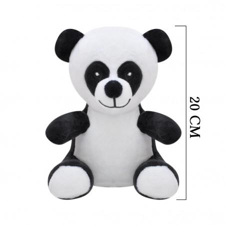Peluş Panda 20 Cm 1062
