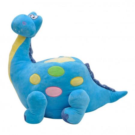 Dinozor Minder Peluş Bebek Çocuk Koltuğu 3394