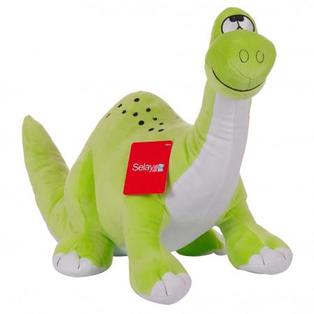 Brachiosaurus 100 cm Yeşil