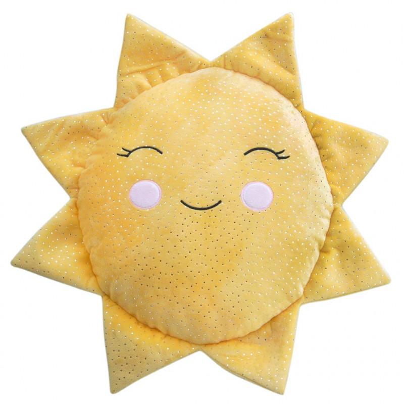 Güneş Figürlü Yastık 30 cm 2027
