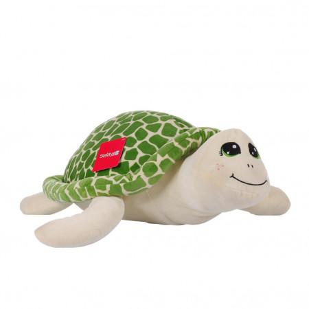 Peluş Kaplumbağa 65 cm Yeşil 9001