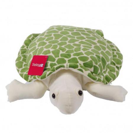 Peluş Kaplumbağa Caretta 75 cm Yeşil 9004