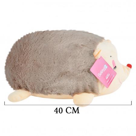Peluş Kirpi 40 cm 3011