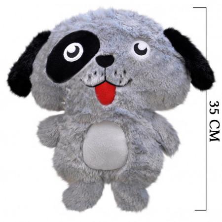 Köpek Figürlü Yastık 35 cm 2111