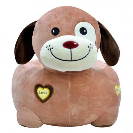 Köpek Minder Peluş Bebek Çocuk Koltuğu 3400