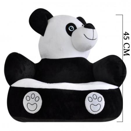 Panda Minder Peluş Bebek Çocuk Koltuğu 45 4351