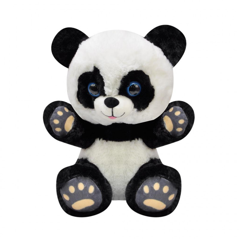 Panda 28 cm