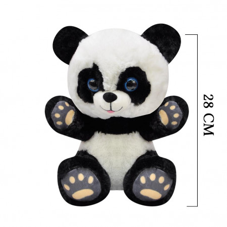 Peluş Panda 28 cm 1014
