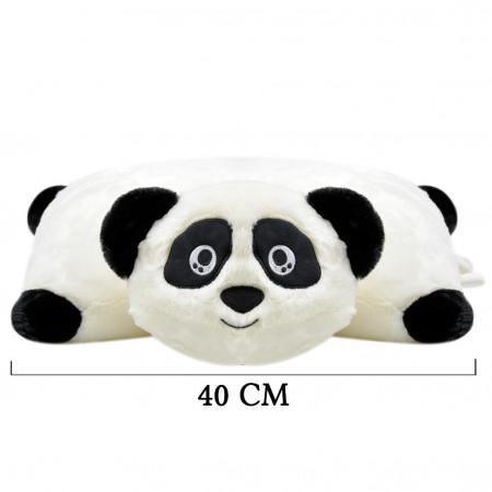 Panda Yastık 40 cm 1036