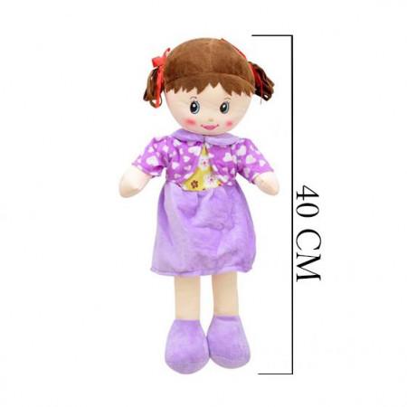 Seda Bebek 40 cm Lila