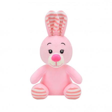 Tavşan 14 cm Pembe