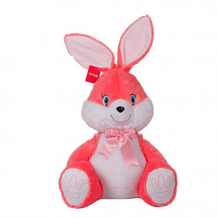 Tavşan 50 cm Pembe