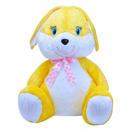 Tavşan 58 cm Sarı
