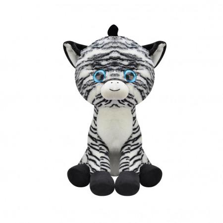 Zebra 17 cm