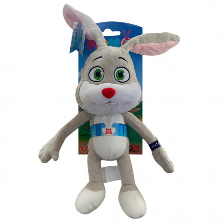 TRT Akıllı Tavşan Momo 30 cm
